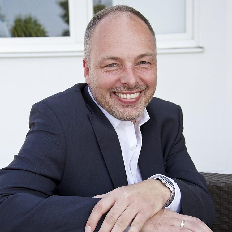 Andreas Kohlert