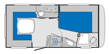 wohnwagen generation travel class wohnmobile erlangen. Black Bedroom Furniture Sets. Home Design Ideas
