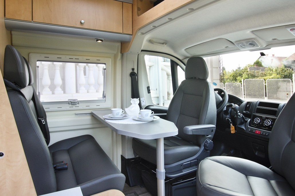 Clever Roomer 600 – Wohnmobile Erlangen