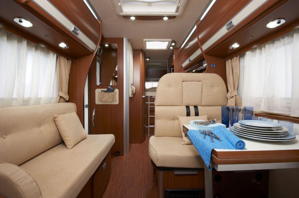wohnmobile erlangen laika ecovip alkoven 9. Black Bedroom Furniture Sets. Home Design Ideas