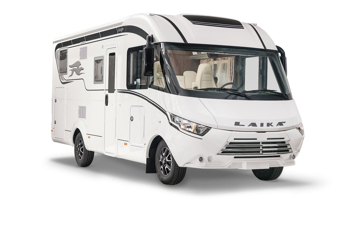 laika ecovip motorhome 690 wohnmobile erlangen. Black Bedroom Furniture Sets. Home Design Ideas