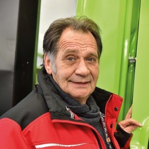 Edgar Haas
